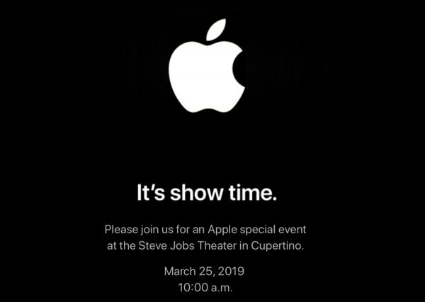 photo of Apple's March Event: a big new move into subscription software image