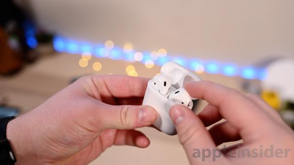 Video: Everything you need to know about the new AirPods before you buy