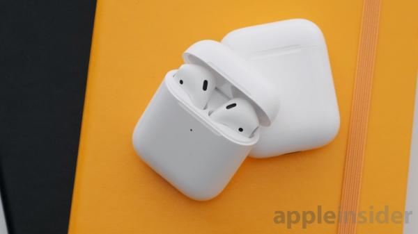 Which to buy: AirPods, AirPods 2, or…