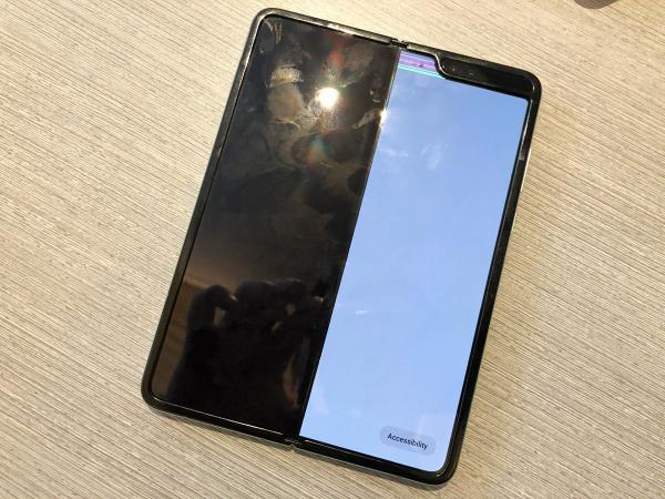photo of Early reviews of Samsung's $2K Galaxy Fold marred by many broken screens image
