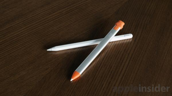 photo of Which do you choose? Apple Pencil vs Logitech Crayon for iPad Pro image