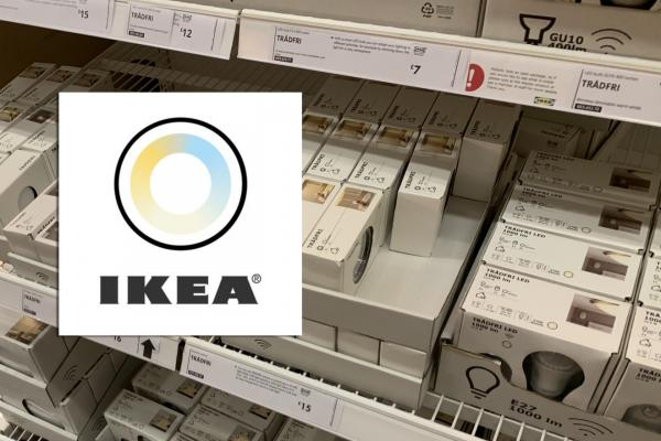 Ikea's Tradfri line is a good and inexpensive gateway to Apple's HomeKit system