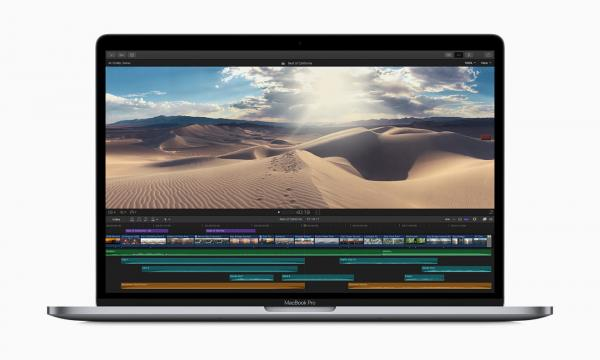 Apple updates 13- and 15-inch MacBook…