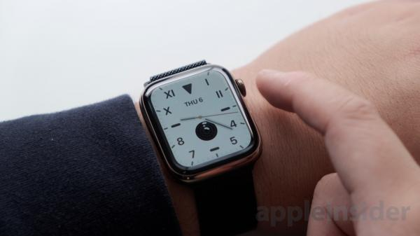 Here are all of the biggest changes coming to Apple Watch with watchOS 6