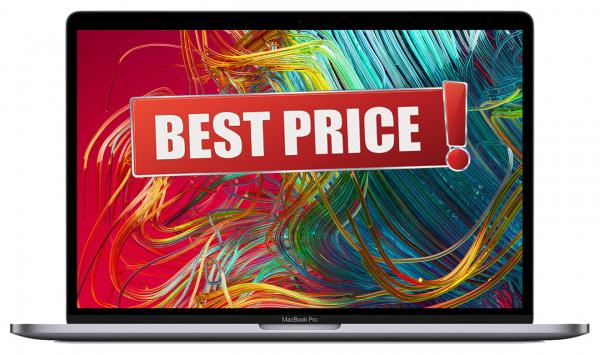 photo of Amazon drops Apple MacBook Pros to $999 this weekend image