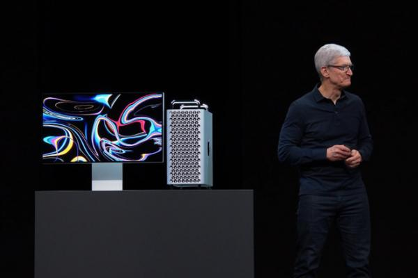 photo of High-end users on 'Why I'm buying the new Mac Pro' image