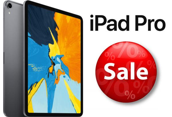 Amazon, Best Buy knock up to $250 off Apple's newest iPad Pros