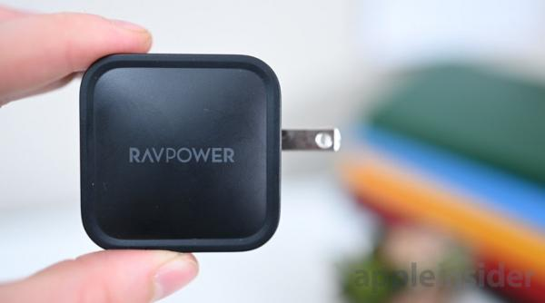 photo of Hands on: If you have a USB-C Mac you need the RavPower GaN charger image