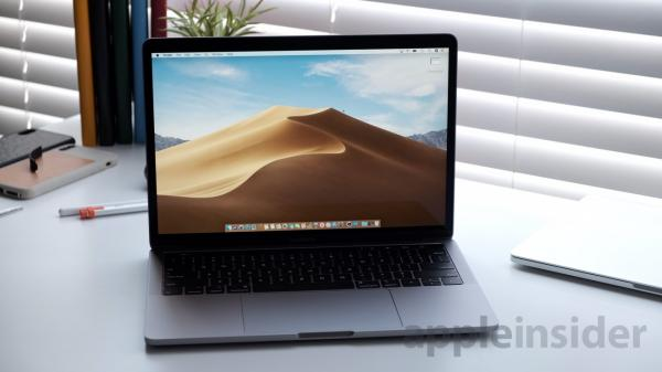 Hands on: Apple's new 13-inch MacBook…