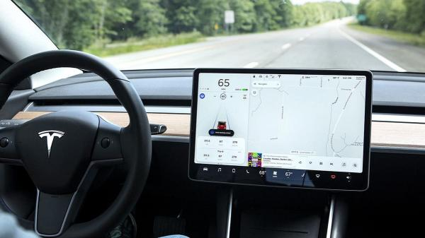 photo of Tesla requests iCloud data for engineer who allegedly stole Autopilot secrets image