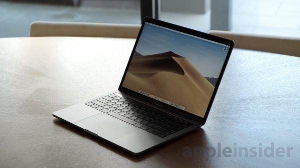 Review: Apple's 2019 13-inch MacBook Pro…