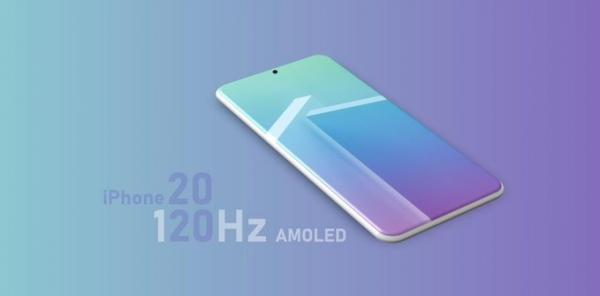 Leaker claims 2020 iPhone may adopt iPad Pro-style ProMotion displays