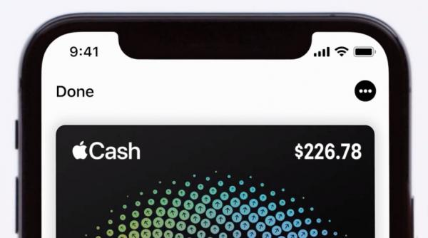 photo of Apple reveals details of how Apple Card's Daily Cash works image