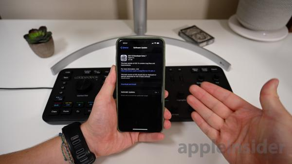 Everything new in iOS 13 beta 7: 3D…