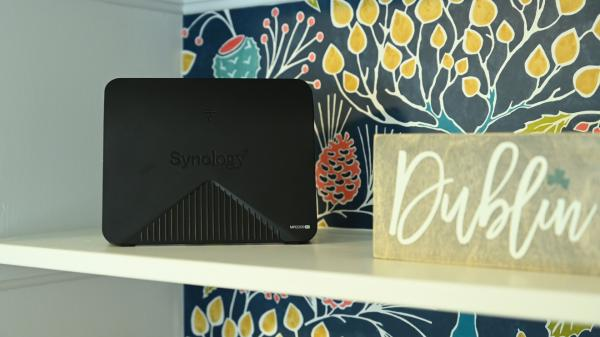 Review: Synology MR2200ac is one of the…