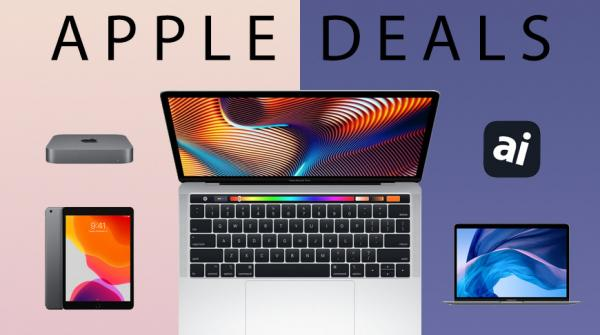 Incredible price drops issued on Apple's…