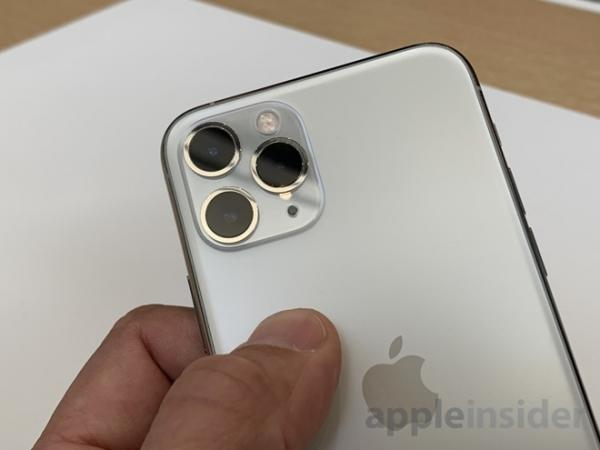 Ming Chi Kuo: iPhone 11 & Pro having…