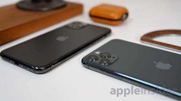 iPhone 11 Pro review - Buy for the…