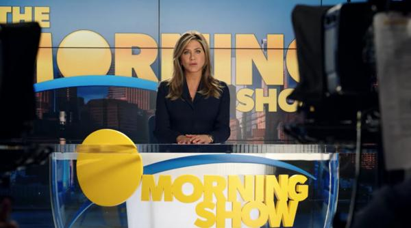 photo of Apple quality pulled Jennifer Aniston back for 'The Morning Show' image