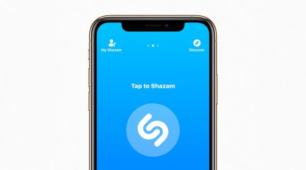 photo of Apple acquisition reverses fortune of Shazam image