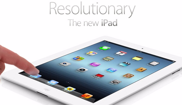 A5X: How Apple took iPad to a luxury…