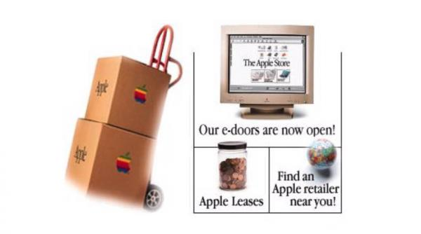 photo of How Steve Jobs saved Apple with the online Apple Store image