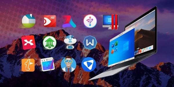 photo of It's back: 2020 Mac app bundle with Parallels Desktop 15 plus 12 more apps just $48 image
