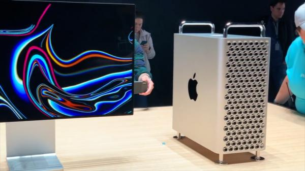 photo of No, Apple's new Mac Pro isn't overpriced image