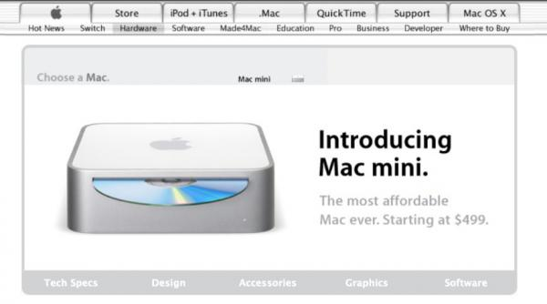 photo of Apple's Mac mini is the little Mac that could, 15 years later image