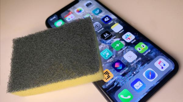 How to clean your iPhone, iPad or iPod…