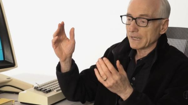 Larry Tesler, who showed Steve Jobs…