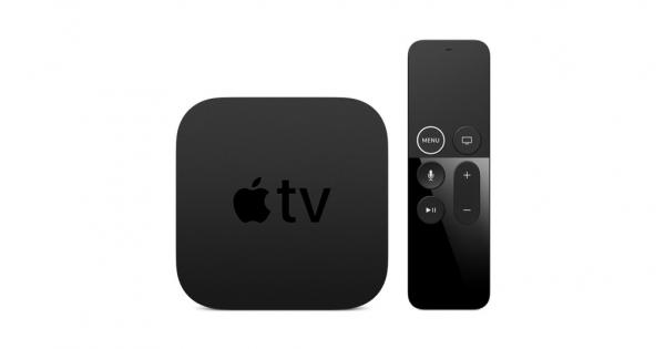 New Apple TV, iPod Touch appears in…