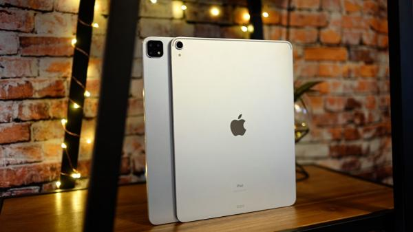 photo of Should you upgrade to the 2020 iPad Pro? image