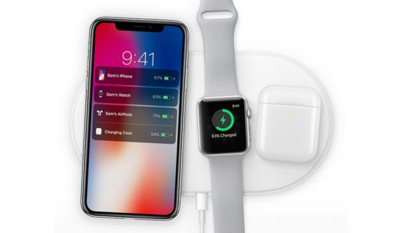Apple rumored to be 'prototyping' revamped AirPower charging mat