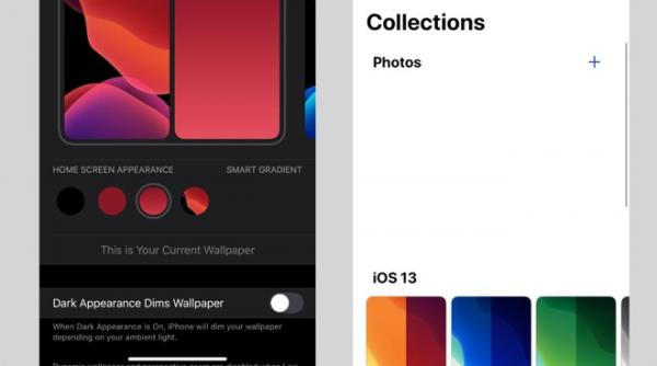 Images and code leak reveal iOS 14…