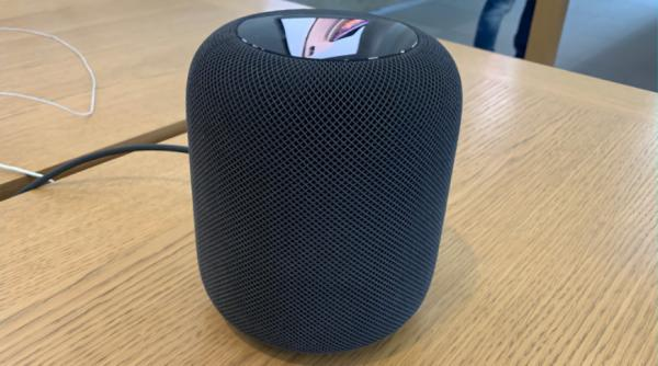 Ex-Apple designer targets HomePod with…
