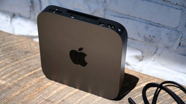 photo of Hands on: Apple Silicon Developer Transition Kit image
