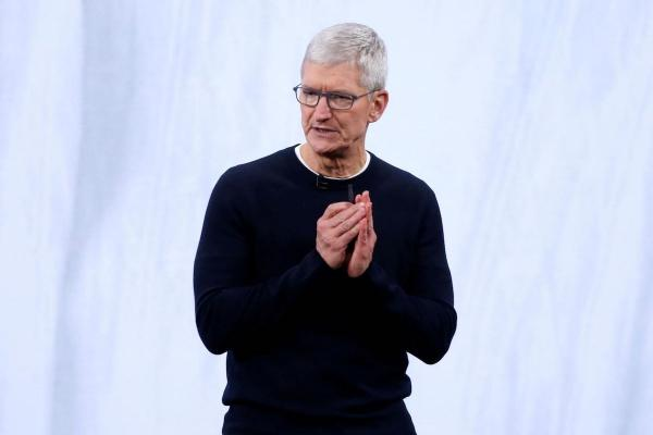 Tim Cook's leadership style has…
