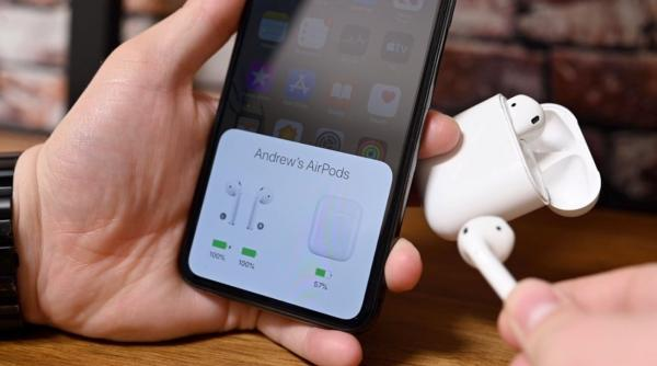 Apple returns fire in Koss AirPods…