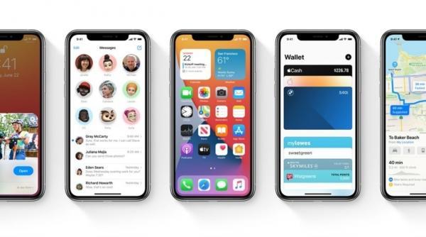 Apple releases iOS 14.01, iPadOS 14.01…