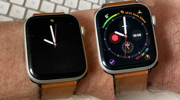 How to automatically change Apple Watch…