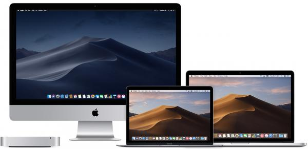 photo of Apple pulls buggy macOS Mojave Security Update, Safari 14 image