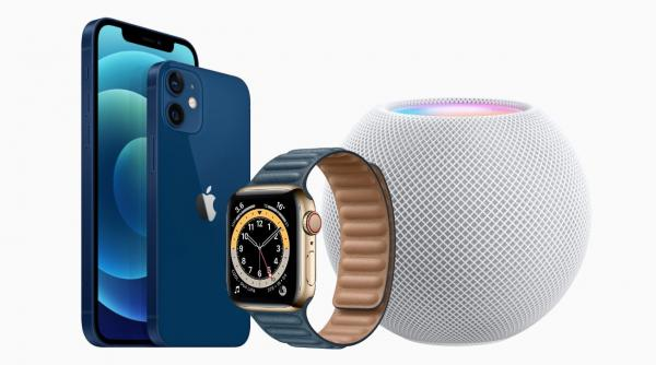Everything you need to know about Ultra Wideband in the iPhone 12 and HomePod mini
