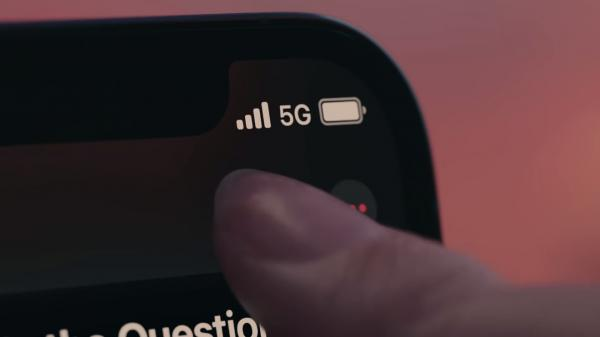 How to tell which aspect of 5G you've…