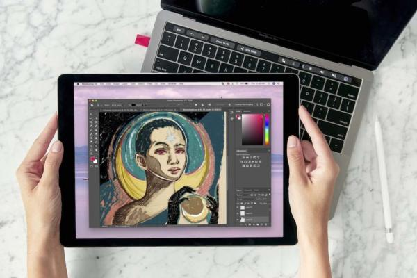 photo of Astropad, Luna Display updated with support for M1 Macs image