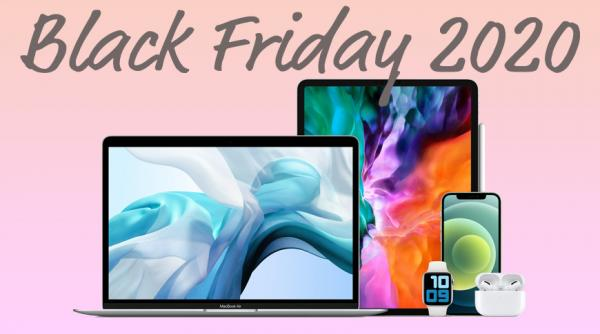 photo of Guide to Black Friday 2020: best deals to hit Apple devices image