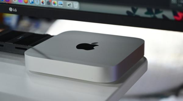 Apple Silicon M1 Mac mini review - speed today and a promise of more later