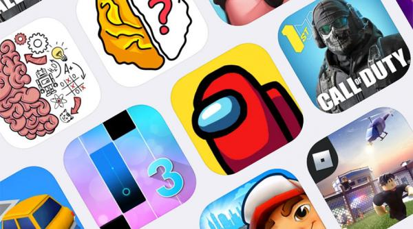 photo of Apple reveals 2020's most downloaded apps image