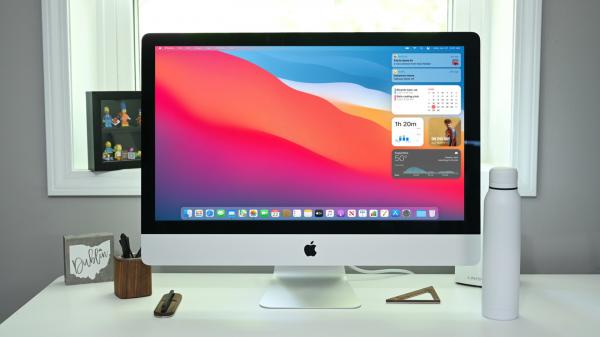 Apple working on redesigned iMac, two…