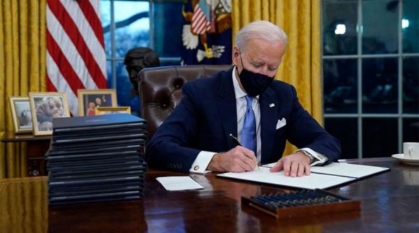Apple, Google welcome Biden…